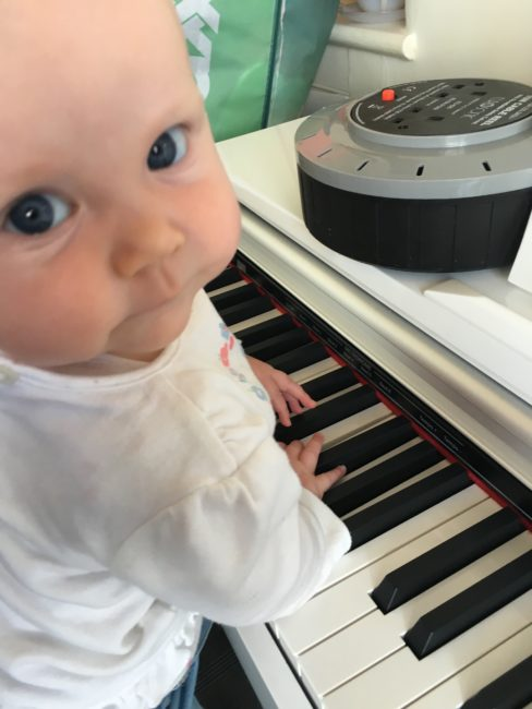 Power of Music For a Baby (3)