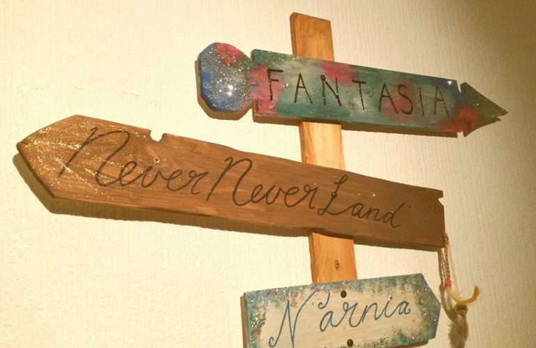 never-never-land