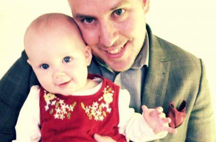 Phillip Palmer - Corporate Dad