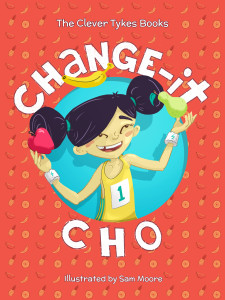 Change-it Cho Clever Tykes