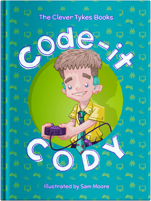 Code-it Cody Clever Tykes