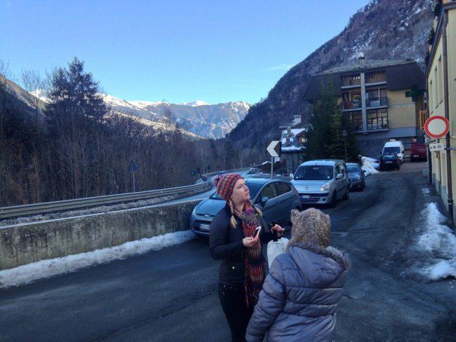 Our Random Trip to Switzerland