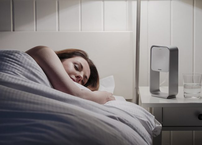 Win a S+ Sleep Tracker