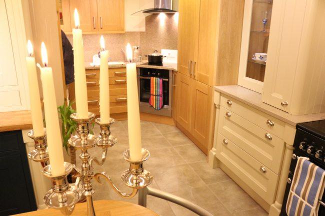 SDB Kitchen Chester