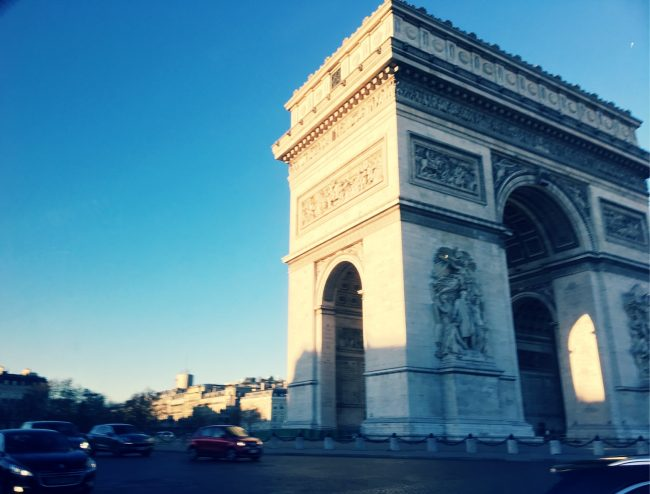 the-arch-de-triumph